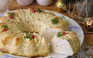 Суфле из курицы: диетические рецепты с фото