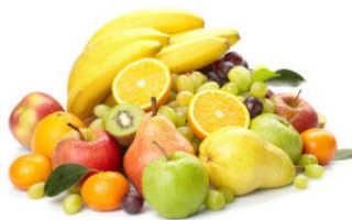 10 овощей и фруктов, которые лучше не есть