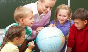 Подготовка к школе: образование для дошкольников