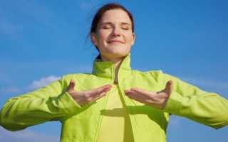 Дыхательная гимнастика при гипертонии: комплекс занятий для снятия приступов и улучшения самочувствия