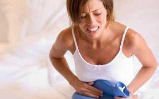 Воспаление матки острое и хроническое – признаки, диагностические методы и терапия антибиотиками