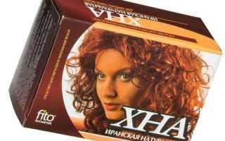 Можно ли беременным красить волосы краской без аммиака или хной