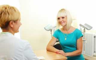 Киста бартолиновой железы – лечение без операции в домашних условиях