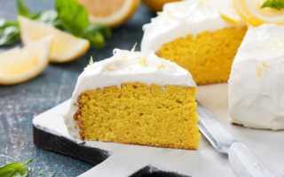 Лимонный кекс – как приготовить по рецептам пошагово с фото в мультиварке, духовке или формочках
