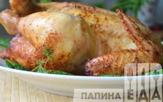 Маринад для курицы в духовке: вкусные рецепты с соевым соусом и медом