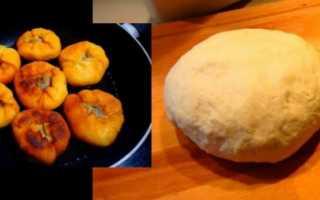 Тесто на беляши – простые и быстрые рецепты приготовления, фото и видео