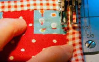 Лоскутное одеяло своими руками: техника шитья, мастер-классы
