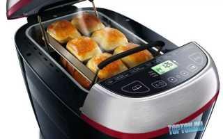 Рейтинг лучших хлебопечек для дома