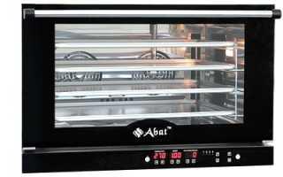 Конвекционная печь – что это такое, применение в кулинарии и как выбрать по характеристикам, брендам и цене