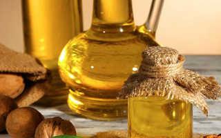 Масло грецкого ореха – полезные свойства и противопоказания, применение для здоровья, волос и кожи лица