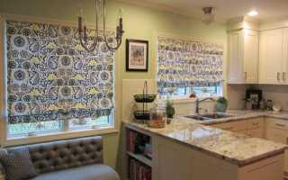 Как сделать рулонные шторы из обоев – пошаговая инструкция с фото и видео, отзывы