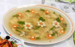 Заливное из судака – пошаговые простые рецепты приготовления на желатине с фото