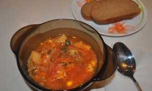 Борщ в мультиварке – пошаговые рецепты приготовления украинского, классического или постного борща с фото