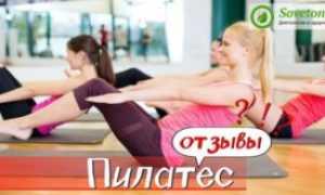 Йогалатес – что это такое, уроки динамического пилатеса для потери веса и укрепления мышц с видео