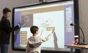 Интерактивная доска – принцип работы, инструкция по использованию, рейтинг лучших моделей с ценами
