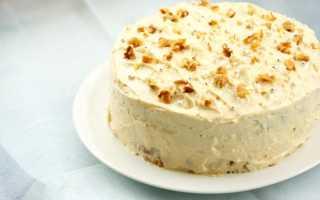 Крем под мастику для торта: рецепт масляного со сгущенкой, белкового и ганаша