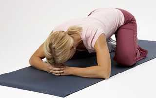 Упражнения Кегеля для женщин при недержании мочи – комплекс укрепления мышц мочевого пузыря