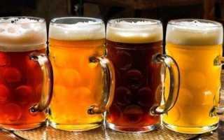 Крафтовое пиво – что это такое и чем отличается от обычного, лучшие сорта напитка от российских пивоварен