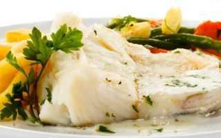 Треска, запеченная в духовке: как приготовить рыбу вкусно