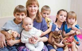 Субсидии малоимущим семьям: условия для получения помощи государства