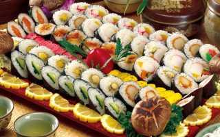 Сашими – что это такое и как приготовить