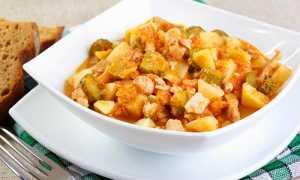 Азу из говядины – как правильно готовить с поливкой в казане, в духовке или мультиваке