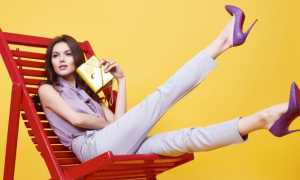 Укороченные брюки – обзор трендовых моделей и идеи стильных образов с фото