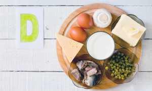 Признаки низкого уровня витамина D в организме