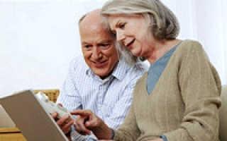 Как получить налоговый вычет при покупке квартиры пенсионеру