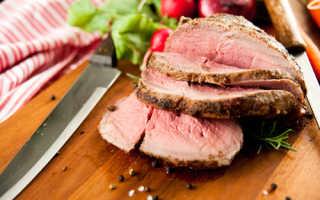 Мясо в фольге в духовке – как вкусно запечь