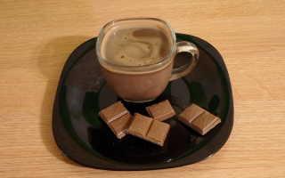 Как варить какао – рецепты приготовления напитка на молоке, воде или горячего шоколада по рецептам с фото