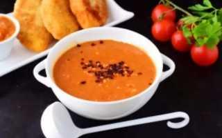 Подлива для котлет: как приготовить соус