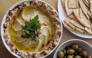 Хумус – что это такое, рецепты приготовления в домашних условиях с фото
