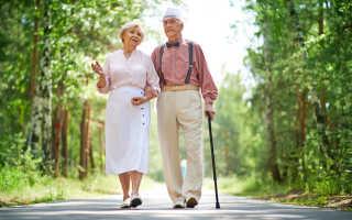 Трость для ходьбы – подарочная и телескопическая, как подобрать для пожилых людей и инвалидов