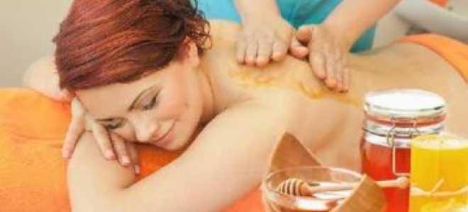 Медовый массаж от целлюлита – как правильно и часто делать в домашних условиях, фото до и после курса