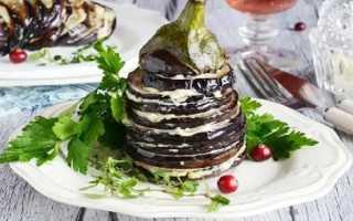 Как пожарить баклажаны на сковороде кружочками: рецепт приготовления вкусного блюда