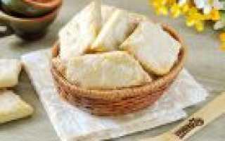 Печенье на сметане: рецепты