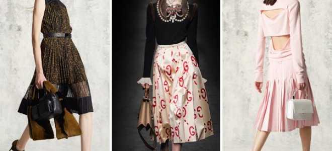С чем носить плиссированную юбку? (50 фото) — Лучшие идеи образов