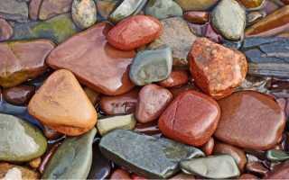 Камни для бани – описание минералов по характеристикам и рекомендации по использованию