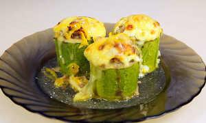Что можно приготовить из кабачков быстро и вкусно, пошаговые рецепты блюд с фото и видео