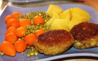 Продукты питания и блюда для диетического стола 5