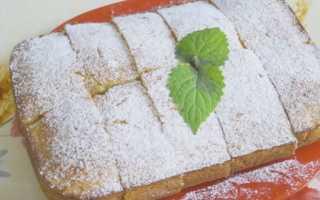 Кекс на сметане – простые пошаговые рецепты приготовления, фото и видео