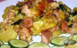 Как приготовить свинину: рецепты блюд с фото