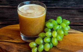 6 вредных свойств винограда для организма человека