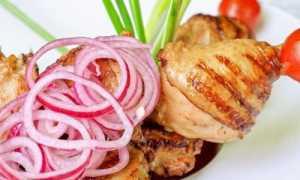 Как мариновать лук вкусно по правильным рецептам с фото для рыбы, мяса или салатов