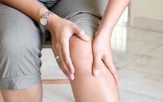 Боль в ногах от колена до стопы – виды и локализация, профилактика