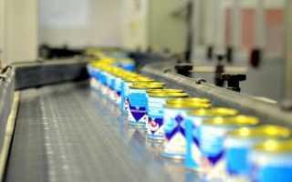Сгущенное молоко – технология производства, полезные свойства, как приготовить дома