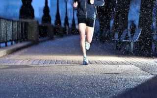Можно ли похудеть от бега – сколько раз в неделю нужно заниматься, влияние пробежек утром и вечером