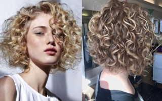 Как сделать кудряшки дома подручными средствами, придать волосам объем и создать модную прическу