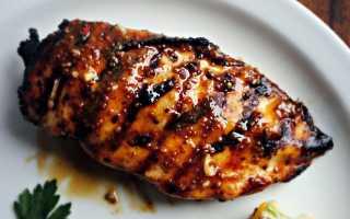 Курица в соевом соусе: приготовление блюда с фото